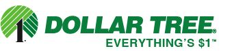 Novermber 24th is Customer Appreciation at Dollar Tree.  Print coupon to get 10% off $10.00 or more purchase.