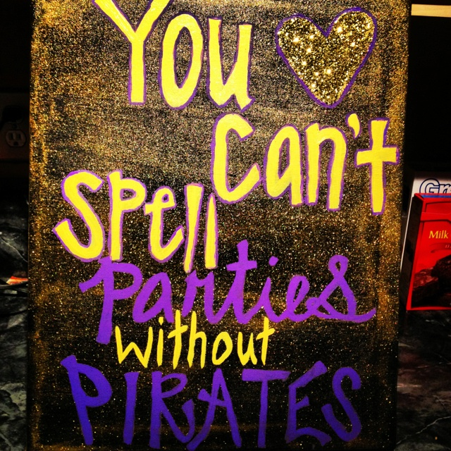 East Carolina university !! Pirate nation @Mallory Puentes Puentes vanover.. i am making you this!