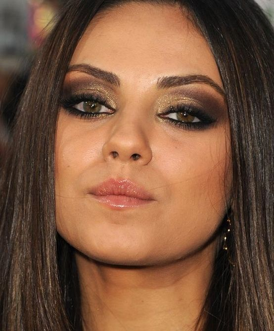 Makeup tutorials how to do mila kunis makeup mila kunis inspired smokey eye makeup tutorial mila kunis makeup jupiter ascending mila kunis mila kunis makeup and mila kunis hair