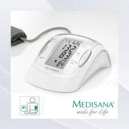 Aparat de monitorizare a tensiunii arteriale Medisana MTP