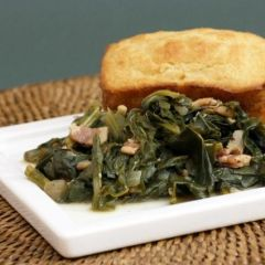 Cracker Barrel Turnip Greens