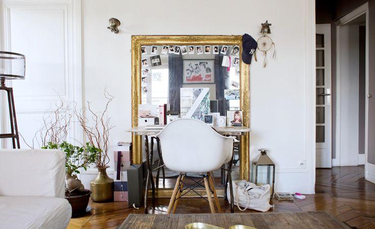 Les 25 meilleures id es de la cat gorie art mural miroir sur pinterest art de mosa que des for Salon miroir paris 14