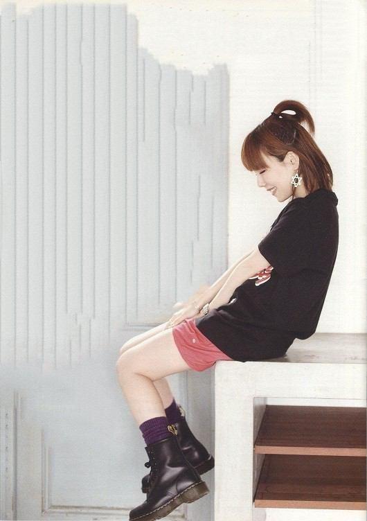 aikoちゃんから学ぶ☝♡ゆるファッション♡の13枚目の写真
