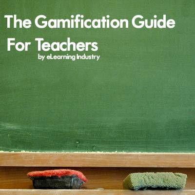 """Gamificación - qué es y herramientas sencillas para empezar a """"gamificar"""" las clases (en inglés)"""