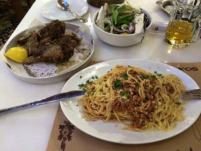 #koukosrhodes #rhodes #island #traditional #food #familyrestaurant #amazing #picoftheday #greekfood #holiday #picoftheday #travel #travelgr #travelgreece #foodpics #foodporn #instagreece #instapic #instatravel