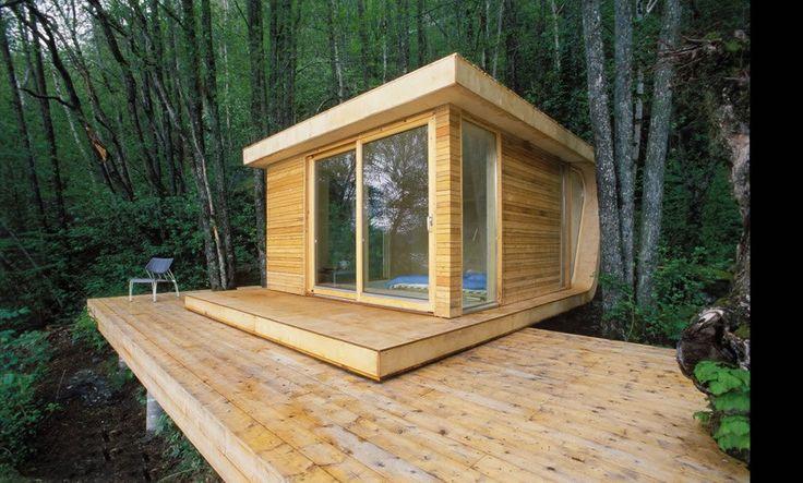 design a small house
