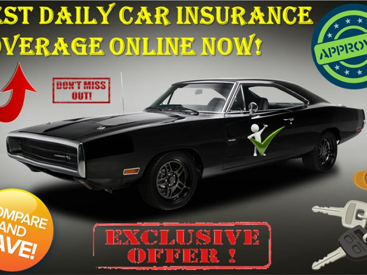 Auto Insurance Online Quotes 39 Best Daily Car Insurance Quote Images On Pinterest  Insurance .