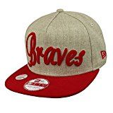 Braves Baby Hat