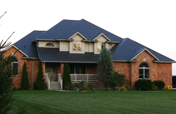 Best 73 Best Images About Metal Shake Roofs On Pinterest 640 x 480