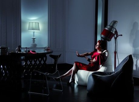 Fotel / Armchair Kler Umoresca