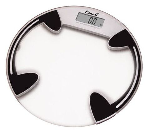 Escali B180RC is a high quality  impact resistant glass tempered bathroom  scale  Measures. 17 Best images about Fitness Scales on Pinterest   Measuring scale