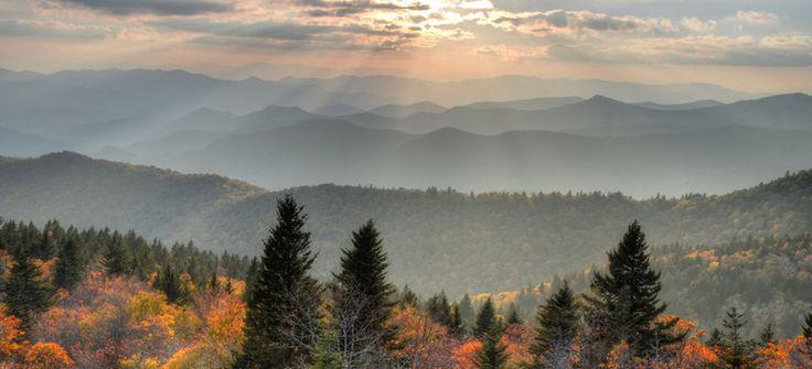 7 reasons to visit North Carolina