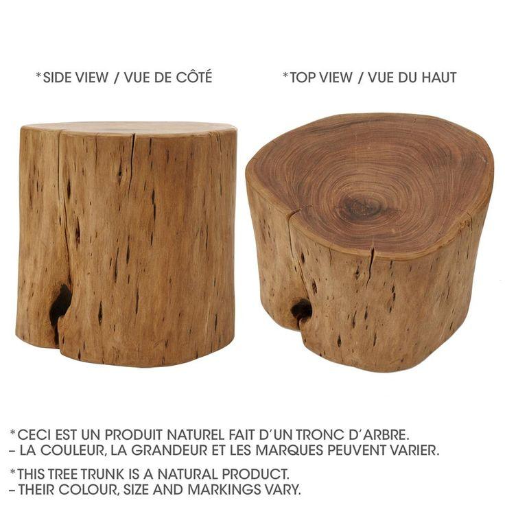 17 meilleures id es propos de souche d arbre sur pinterest tronc d arbre souches d 39 arbres - Comment detruire une souche d arbre ...