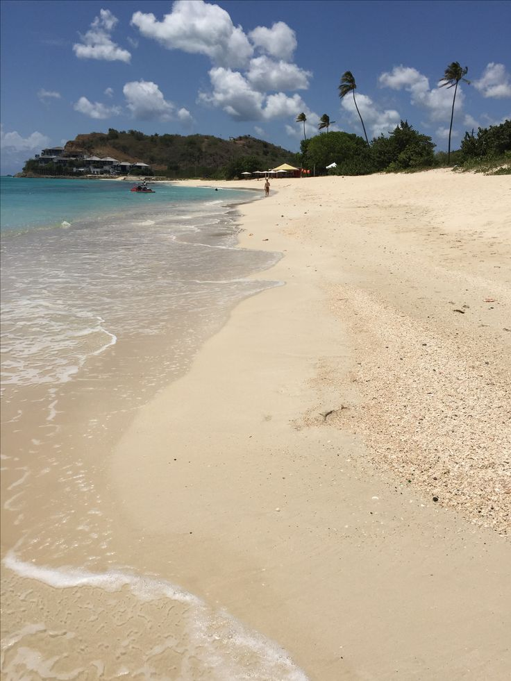 #Darkwood beach,  #Antigua