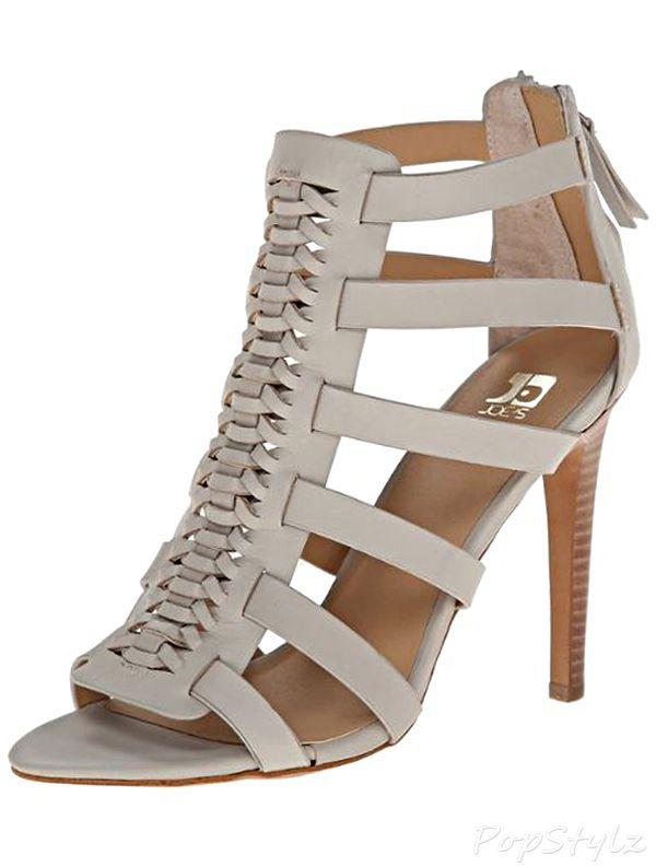 Joe\u0027s Jeans Pearce Leather Dress Sandal