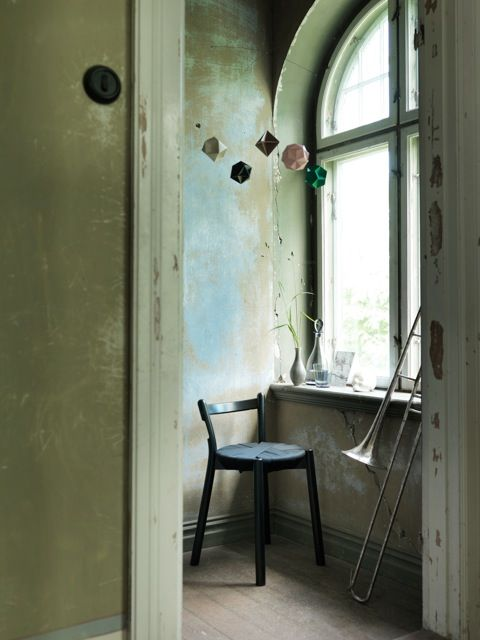 Late Summer Blues. Tina Hellberg.Interior Stylist.
