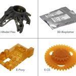 EnvisionTEC stellt sieben neue Materialien für Industrie- und medizinische 3D-Drucker vor