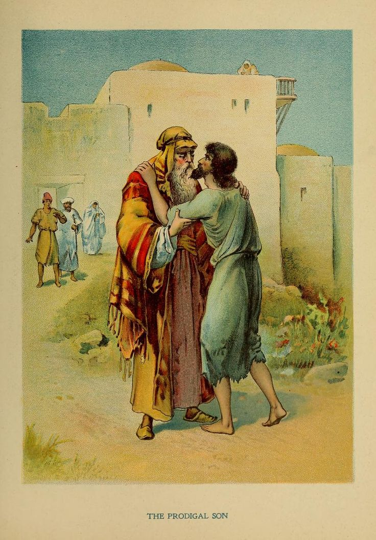 Free Vintage Images Free Bible Story Illustrations