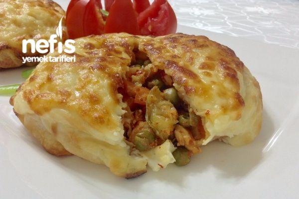 Şahane Sultan Kebabı ( Tavuklu )