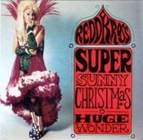 .ESPACIO WOODYJAGGERIANO.: REDD KROSS - (1991) Super sunny christmas (single)... http://woody-jagger.blogspot.com/2010/12/redd-kross-1991-super-sunny-christmas.html
