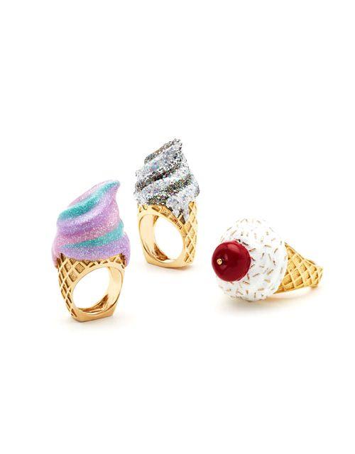 Rings by Matina Amanita