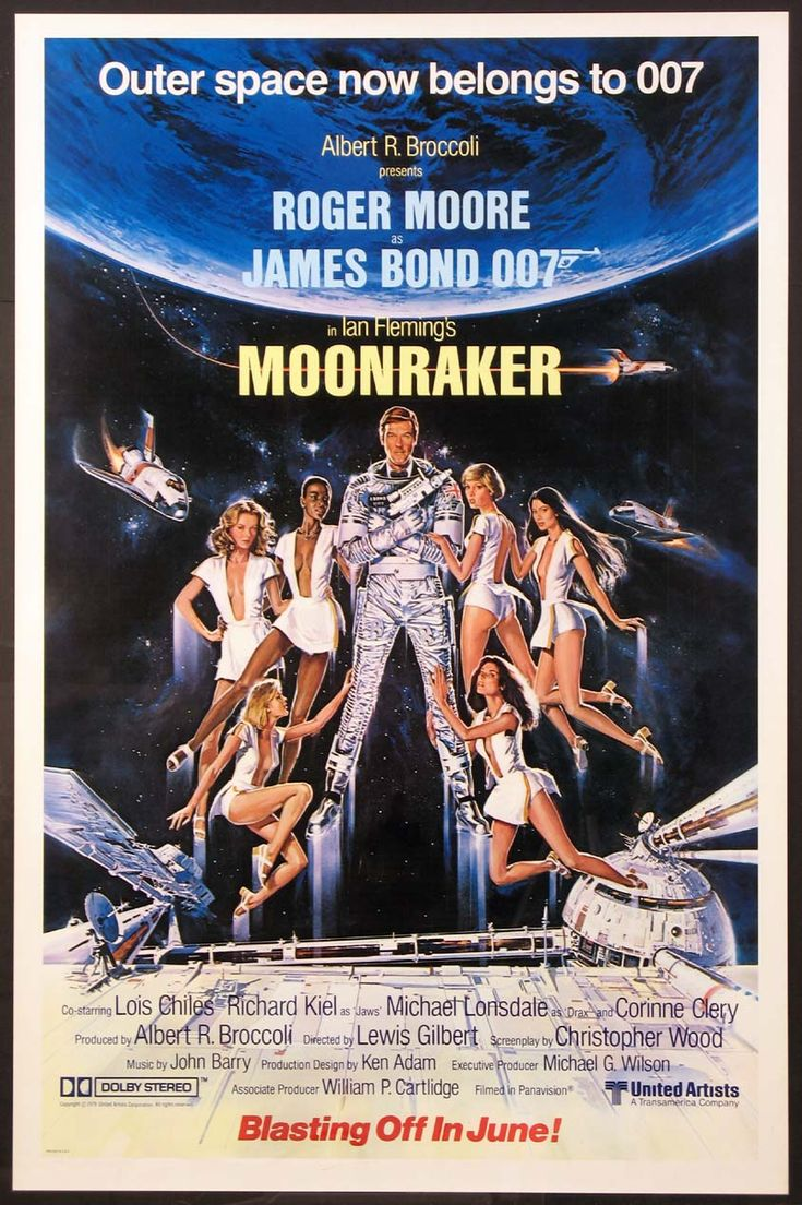 23 best James Bond Original Movie Posters images on Pinterest ...