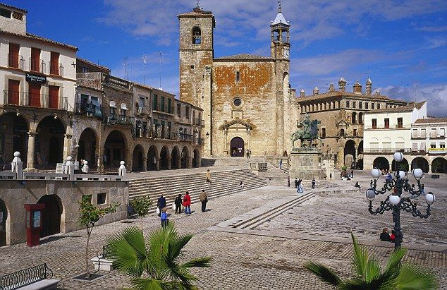 Caceres: a taste of Trujillo: Manchego, migas and biscuit-selling nuns in small-town Spain