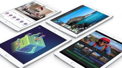 Updated: New tablet 2016: the top slates to expect this year -> http://www.techradar.com/1311663  New tablet 2016 - what to look forward to  You're thinking that 2016 is the year you're going to finally buy a tablet / upgrade the first version of the iPad you queued all night for then realized didn't do a lot - but you're horrendously stumped over what to buy.  The good news is that tablets are now getting to the point of being really really useful things with accessories and add-ons that…