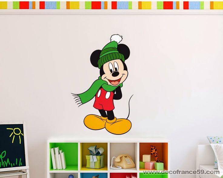 DecoFrance59 | vente en ligne de stickers muraux décoratifs personnalisées: Nouveautés Stickers Muraux Disney | Decofrance59
