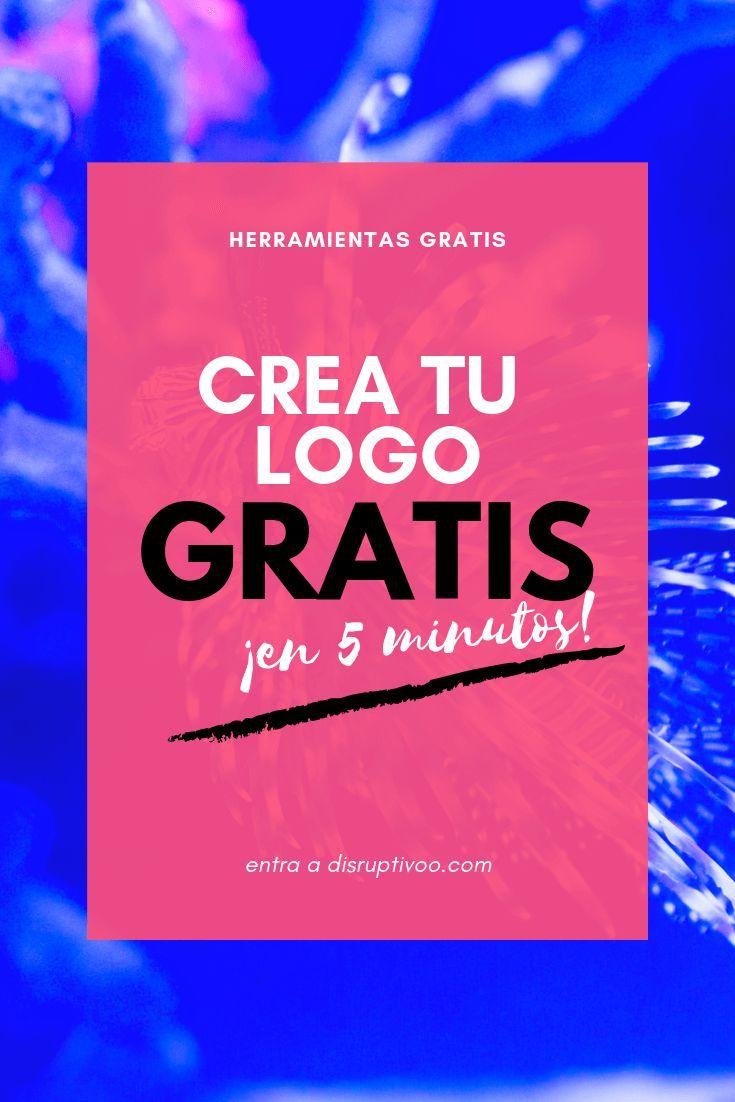 5 Mejores Paginas Para Hacer Tu Logo Gratis Online Como Crear