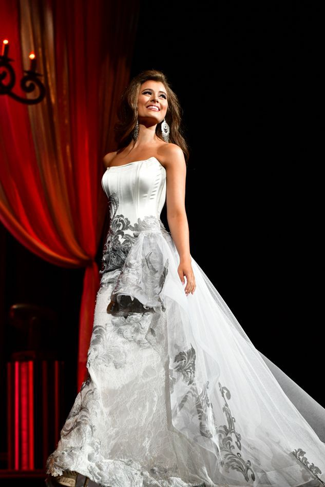 Riley Kate | Miss Alabama Pageant 2018 | Bella's Bridal and Formal |  bellasalabama.com