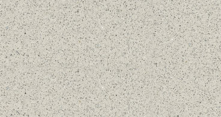 Caesarstone Classico 7141 Quartz Reflections Upstairs bath countertop - actually looks more white with sparkly silver and grey flecks
