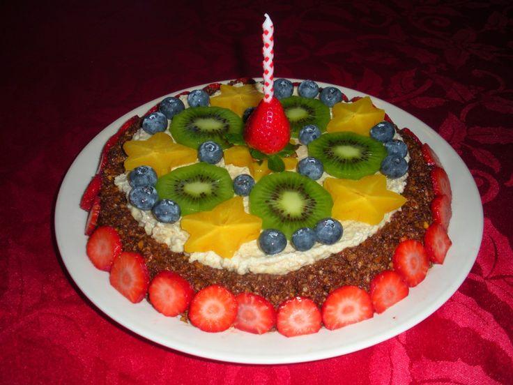 Рецепты торта доступные и лёгкие