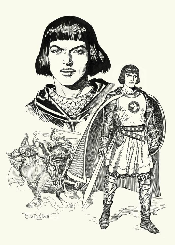 Prinz Eisenherz Statur Google Suche Prinz Eisenherz Prinz Herz