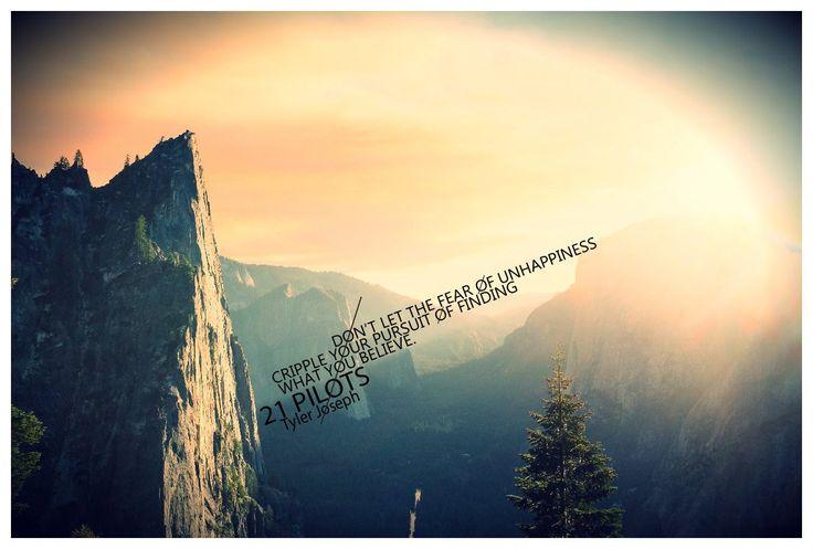 Tyler Joseph 21 Pilots, Printable Poster, Download, Possitive Quotes, Motivational Music Art