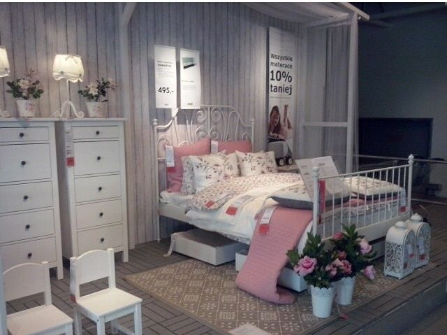 ikea bedroom leirvik hemnes bedroom in 2019 schlafzimmer ideen schlafzimmer m dchen und. Black Bedroom Furniture Sets. Home Design Ideas