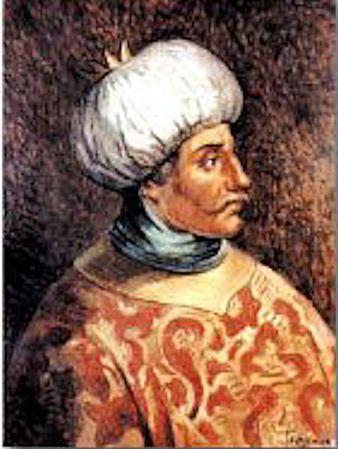 """Vikipedi-Kılıç Ali ya da Uluç Ali Paşa, Batılılarca Occhiali ya da Uluj Ali (1500 - 21 Haziran 1587) olarak da bilinen 1571 ile 1587 yılları arasında 16 yıl kaptan-ı derya olarak görev yapmış Osmanlı denizcisidir. İtalyan asıllı olup, adı """"Giovanni Dionigi Galeni""""dir. İtalyan kaynaklarında Occhiali adıyla geçer.[1] Daha sonra müslüman olmuş, hızla yükselmiş, ve Osmanlı donanmasının önemli komutanlarından biri olmuştur. Özellikle, İnebahtı Savaşı sırasında gösterdiği başarı ile bilinir."""