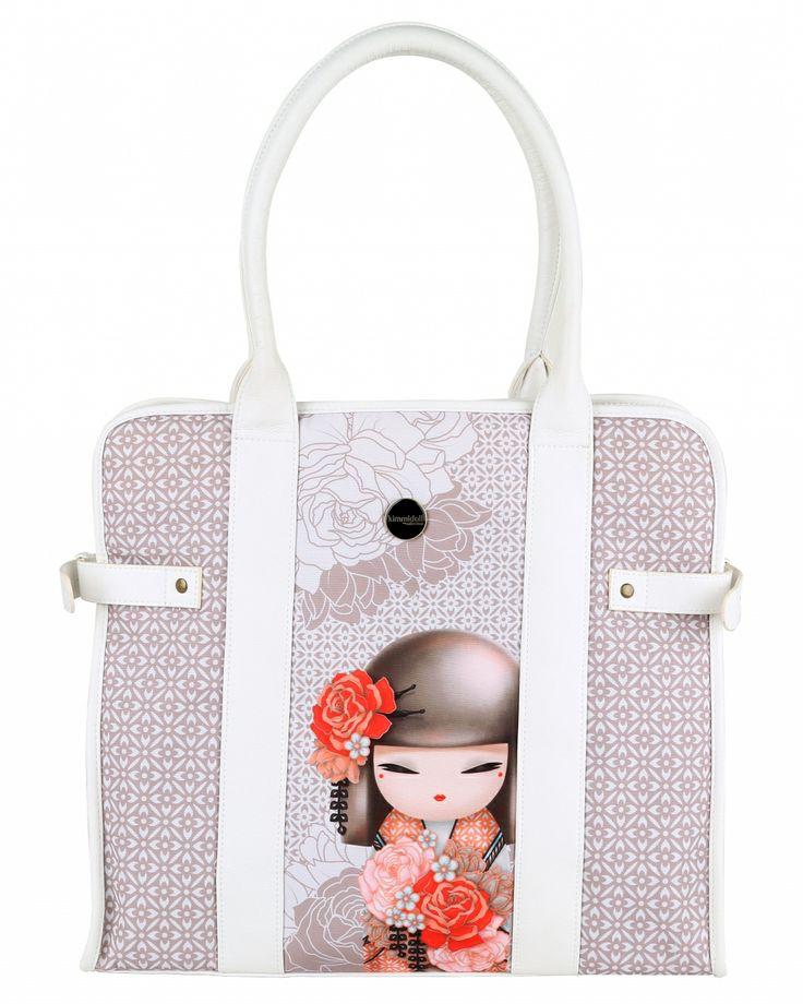 Tote Bag YUMIKO / The Oriental Shop