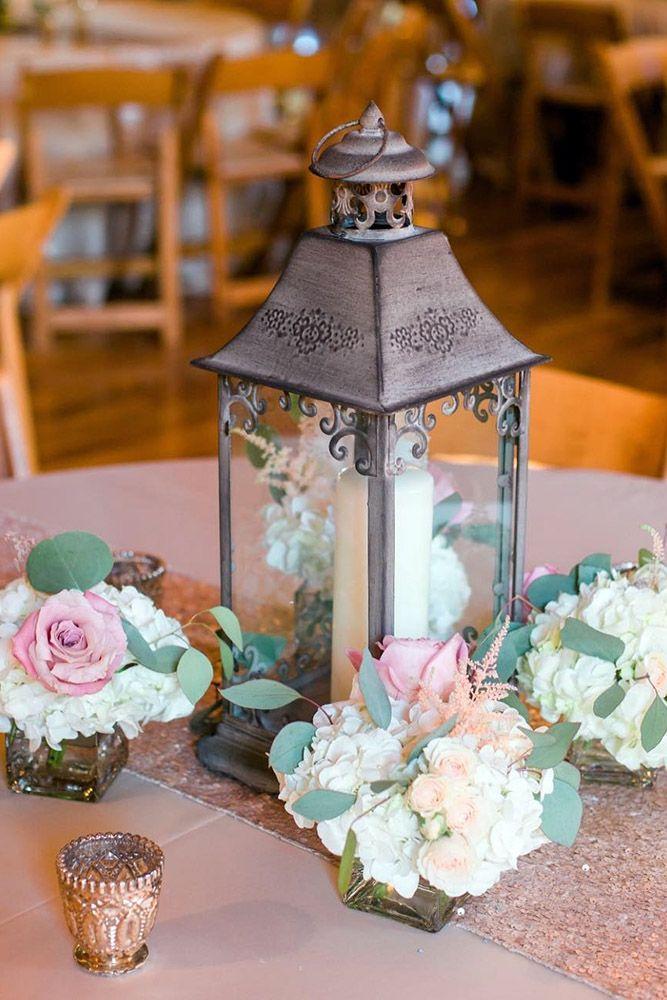 Rustic Wedding Centerpieces Fancy Ideas ❤ See more: http://www.weddingforward.com/rustic-wedding-centerpieces/ #weddingforward #bride #bridal #wedding