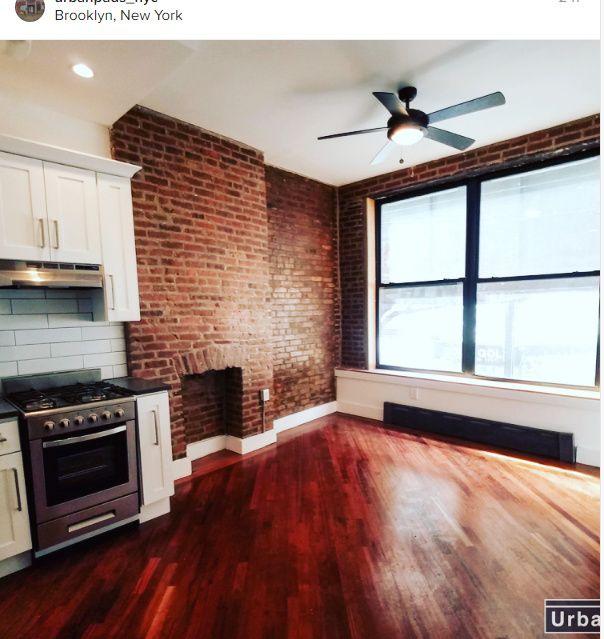 #Brooklyn #apartment #cozy #newyorkcityapartments # ...