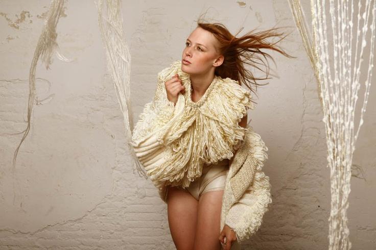 Fi 2012-2013 Fall/Winter Collection by Natalia Londono