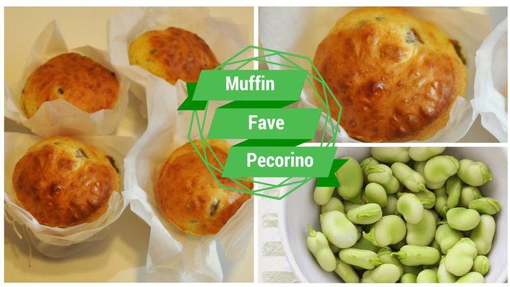 #Muffin #Fave #MuffinSalato #Ricetta #VideoRicetta #recipe #Spring #Youtube #Easter #Pasqua