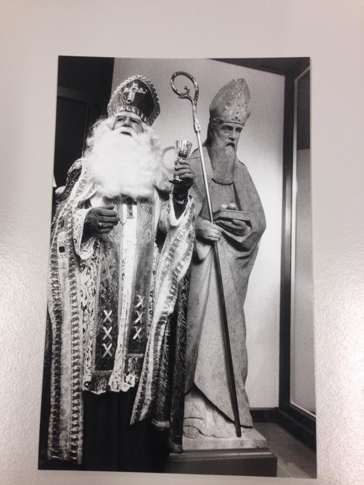St Nicolaas