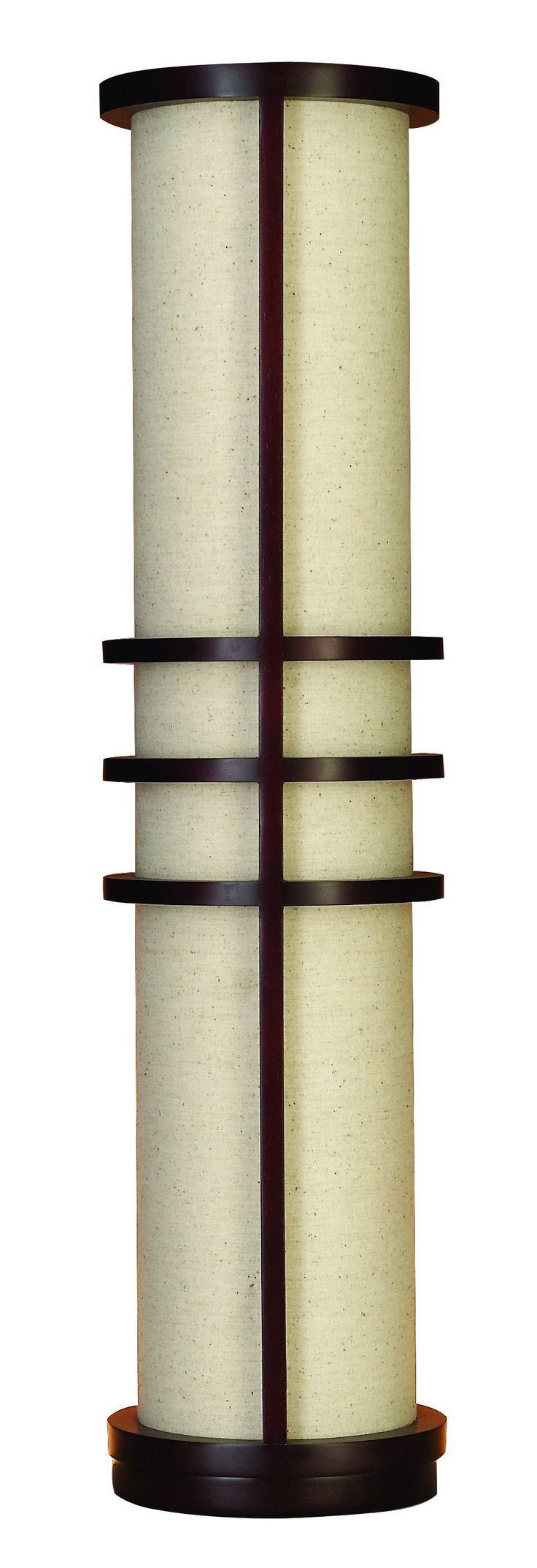 Wd Floor Lamp 36 Inch H