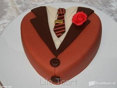 Cake Wrecks - Home a pair of heart-shaped bride and groom cakes?