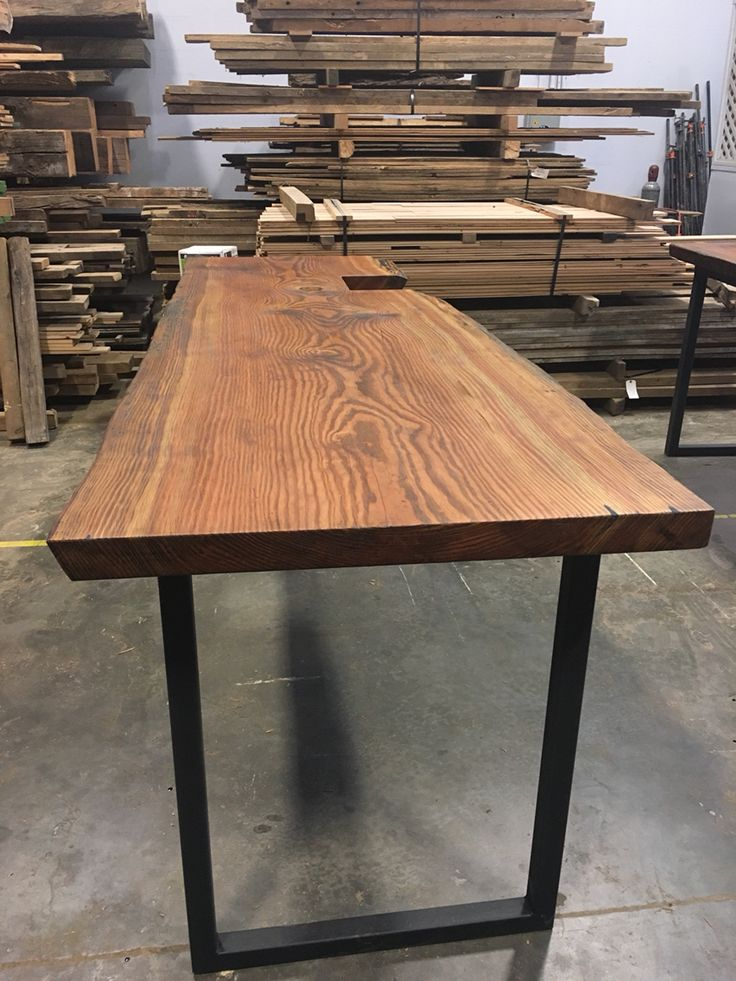 15 best images about live edge wood slabs on pinterest for Salvaged wood bay area