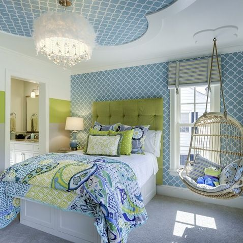 ... rooms on Pinterest  Icarly bedroom, Pink bathrooms and Bedroom ideas