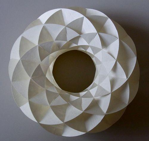 Torus | Torus made of pairs of Villarceau Circles >> animati… | Flickr