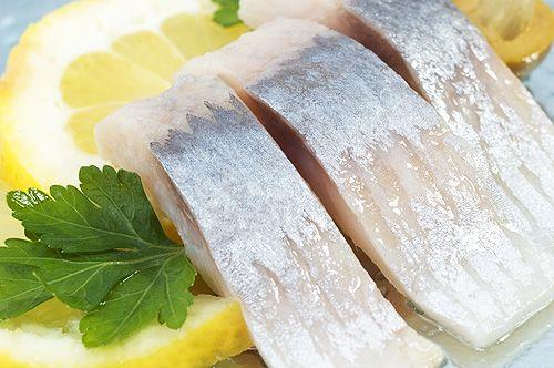 Маринады для сельди: 6 видов вкусных маринадов.