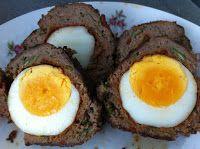 Smaakvol zonder zout: Verstopte eitjes.